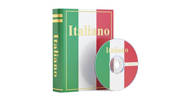 イタリア語とは