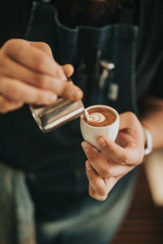 イタリア-コーヒー