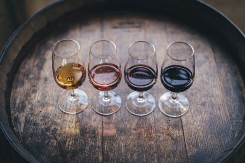 イタリア-ワイン