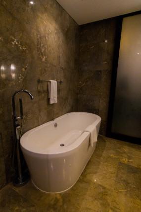 イタリア-お風呂