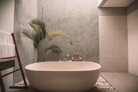 お風呂-イタリア