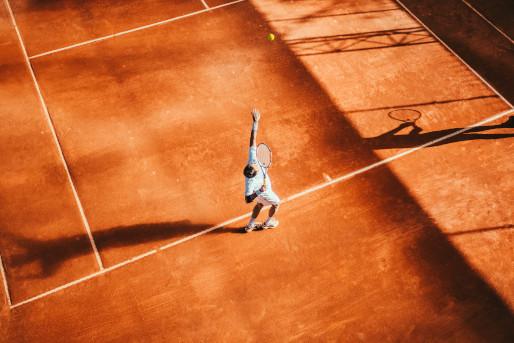テニス-イタリア語-bene-bravo