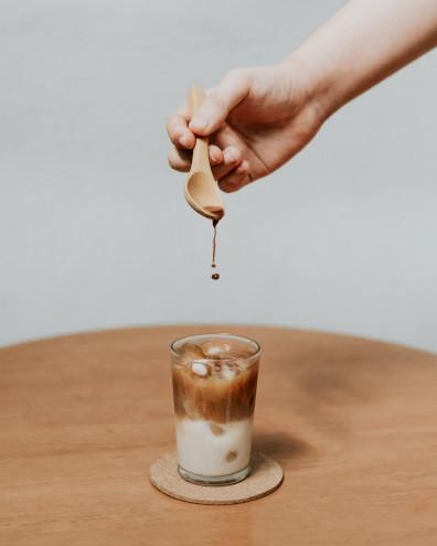 イタリア-コーヒー-ラッテ