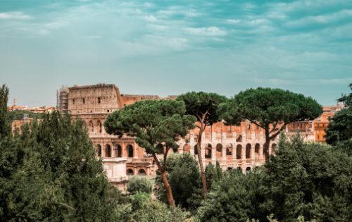 bello-antico-イタリア語-木